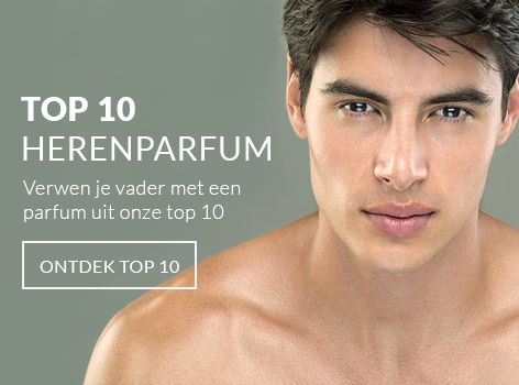 Top 10 Herenparfum